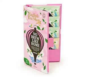 English Tea Shop Travel Pack