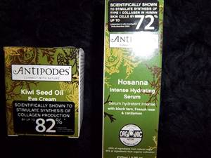 Hosanna Intense Hydrating Serum by Antipodes - currently out of stock