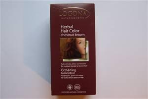 Logona Chestnut Brown Hair Colour