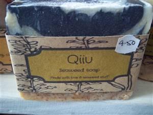QUII seaweed SOAP