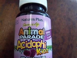 Acidophil Kidz