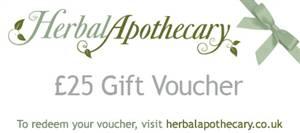 £25.00 Gift Voucher