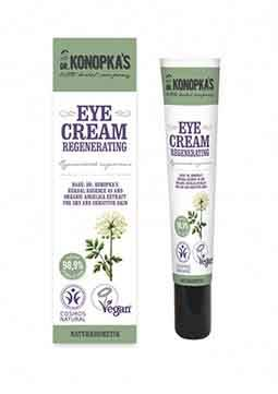 Dr Konopka Regenerating Eye Cream
