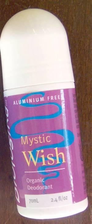 Biologica Mystic Wish Deodorant