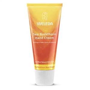 Seabuckthorn Hand Cream