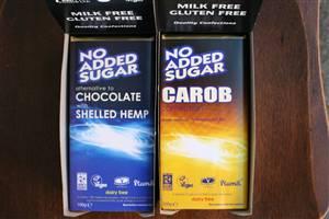 Diabetic Chocolate
