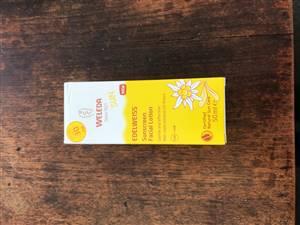 Edelweiss Sunscreen Facial Lotion SFP30