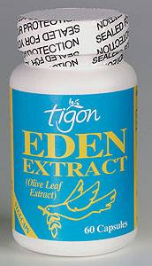 Olive Leaf extract by Tigon OUT OF STOCK