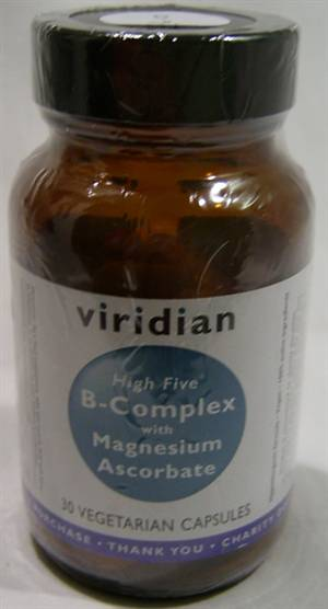 Viridian B Complex (High Five)